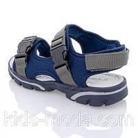 детские сандали подростковые для мальчика