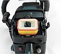 Бензопила KRAISSMANN KS 65 CC  в кейсе (1 шина, 1цепь бренда E&S супер зуб), фото 4