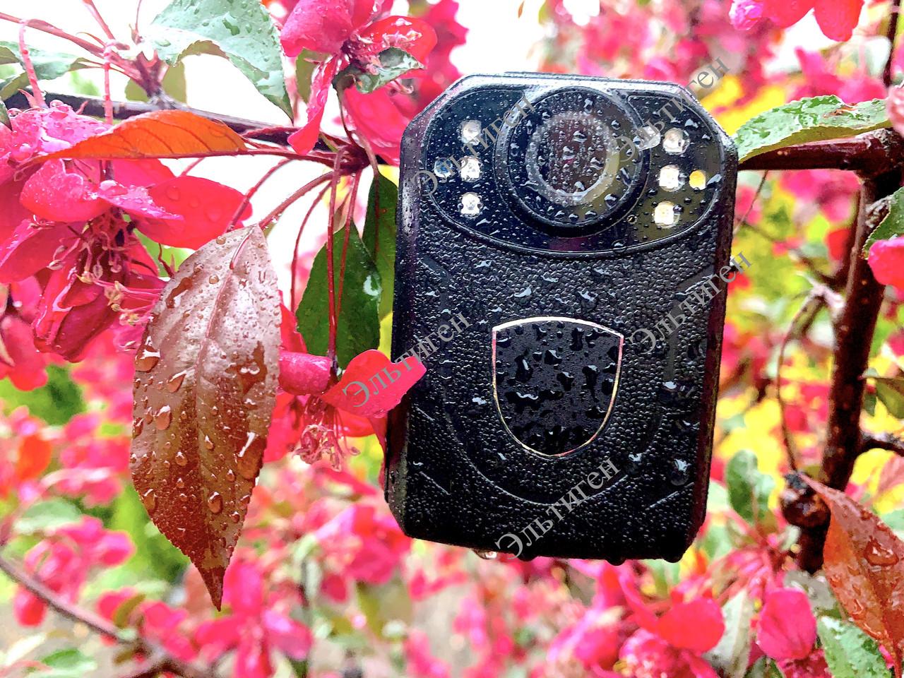 Нагрудная полицейская камера Protect 24-R, 64 Гб., 2020 г.в.