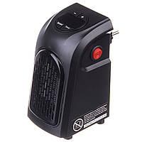 Тепловентилятор обогреватель портативный Handy Heater керамический, фото 1