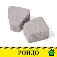 """Тротуарная плитка - Старый город """"Рондо"""""""