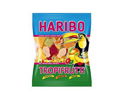 Жувальні цукерки Haribo Trophifrutti 200 g