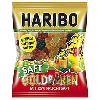 Haribo Saft-Goldbaren 175 g