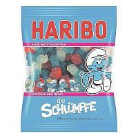 Жувальні цукерки Haribo die Schlümpfe 200 g