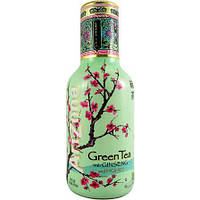Arizona Green Tea Original with Honey 500 ml