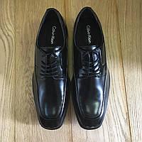 Туфли  Calvin Klein ELROY Smooth, фото 1