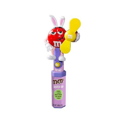 Драже M&M's Light Up Easter Fun Красный