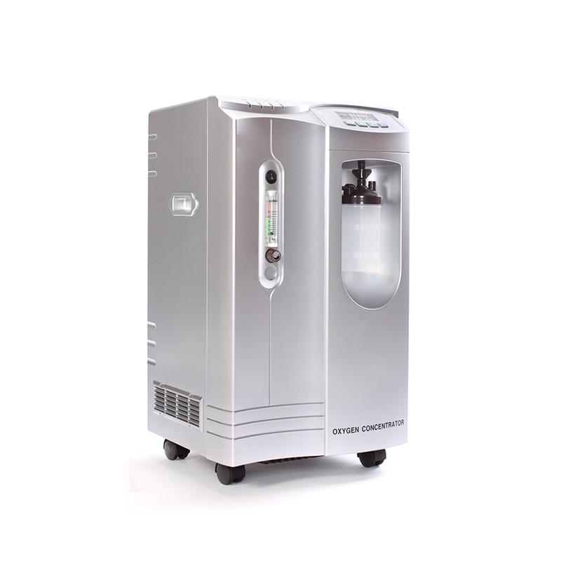 Кислородный концентратор HG5-WN-NS 10 литров + небулайзер