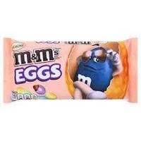 Драже M&M's Almond Eggs 260 g