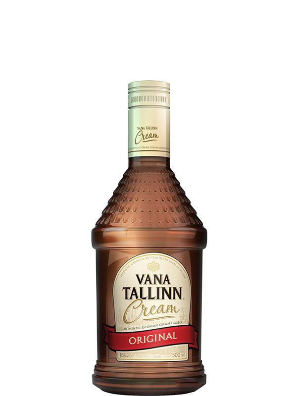 Напиток Vana Tallinn Cream