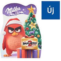Цукерки Milka Angry Birds 63 g
