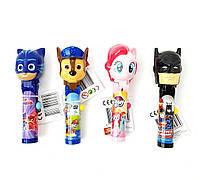 Конфеты Pop Ups Lollipop My Little Pony 10 g