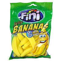 Желейные конфеты Fini Jelly Bananas 100 g