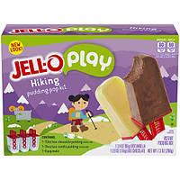 Желе Jello Play Hiking Pudding pop Kit 206 g