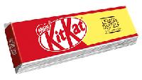 Kit Kat Lemon Drizzle 1 Bar