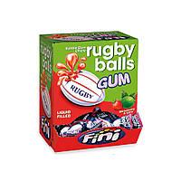 Жвачки Fini (блоки) Fini Rugby Balls