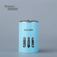 Корпус клиромайзера Joye eGo One XL - голубой