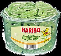 Желейные конфеты Haribo Apferinge 150 stuck 1200 g