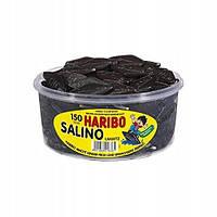 Желейные конфеты Haribo Salino 150 Stuck 1200 g