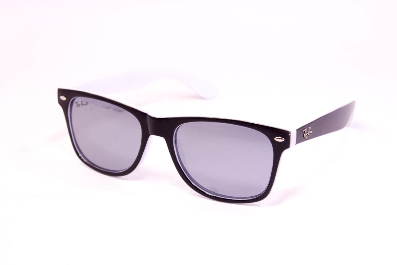 Сонцезахисні окуляри Wayfarer 2140-24