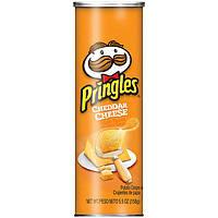 Чипсы Pringles Cheddar Cheese 158 g