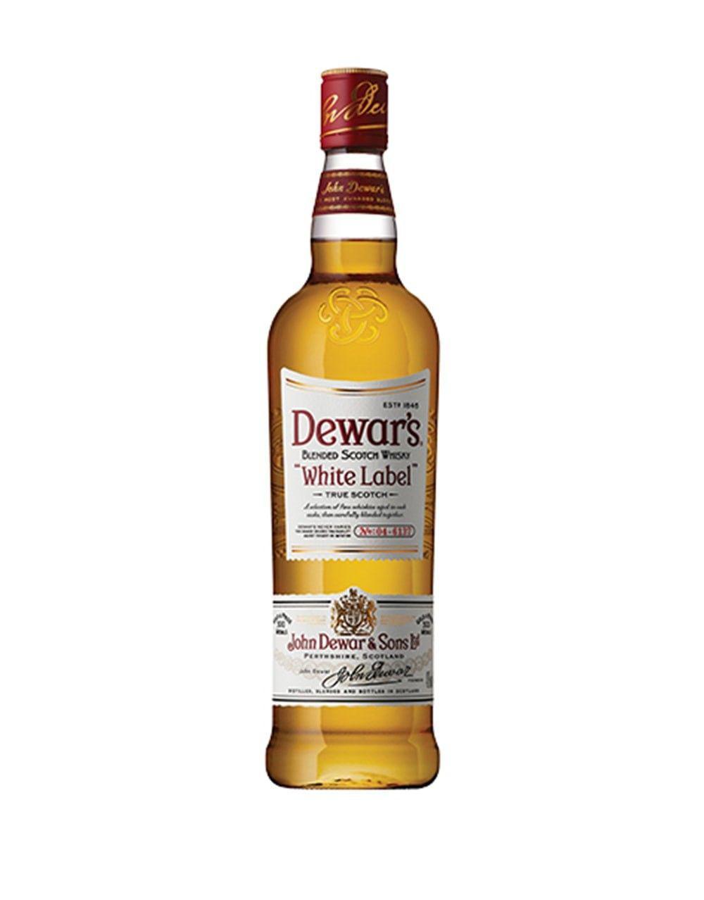 Виски Dewar's Scotch Whisky Miniature