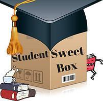 Бокс з солодощами Student Sweet Box Limited editions