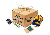 Бокс со сладостями  Sweet Box Back To School MEGA