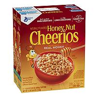 Cheerios Honey Nut 680 g