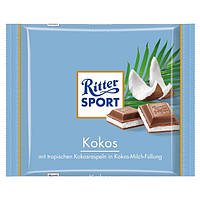 Шоколад Ritter Sport Kokos 100 g