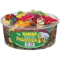 Жувальні цукерки Haribo Phantasia Snack Box 1 kg