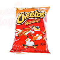 Снеки Cheetos Crunchy 28,3 g