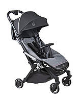 Прогулочная детская коляска Coletto Lanza grey melange, серая (9638)