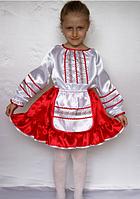 Карнавальный костюм Украинка для девочек от 3 до 6 лет