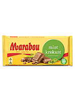 Marabou Mint 200 g