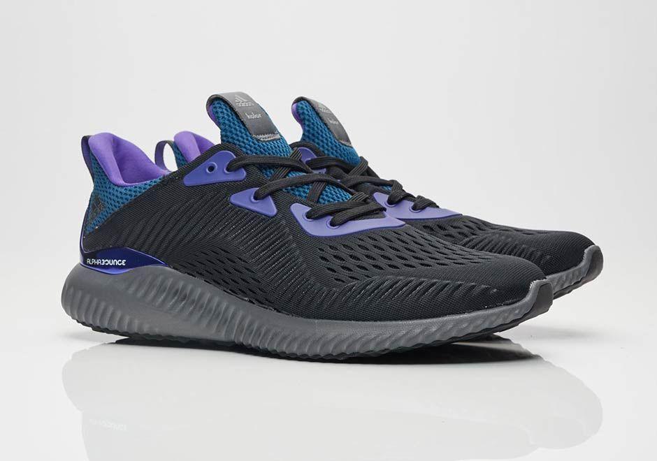Новые кроссовки Adidas Alphabounce оригинал