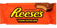 Шоколадные конфеты Reese's Peanut Butter 2 Cups 42 g