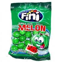 Желейные бобы Fini Bubble Gum Watermelon 90 g