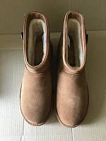 Зимнее угги UGG M Cali Sneaker High, фото 1