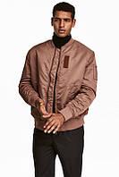 Бомбер куртка H&M