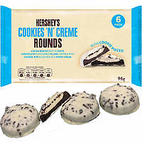 Hershey's Cookies Creme 96 g