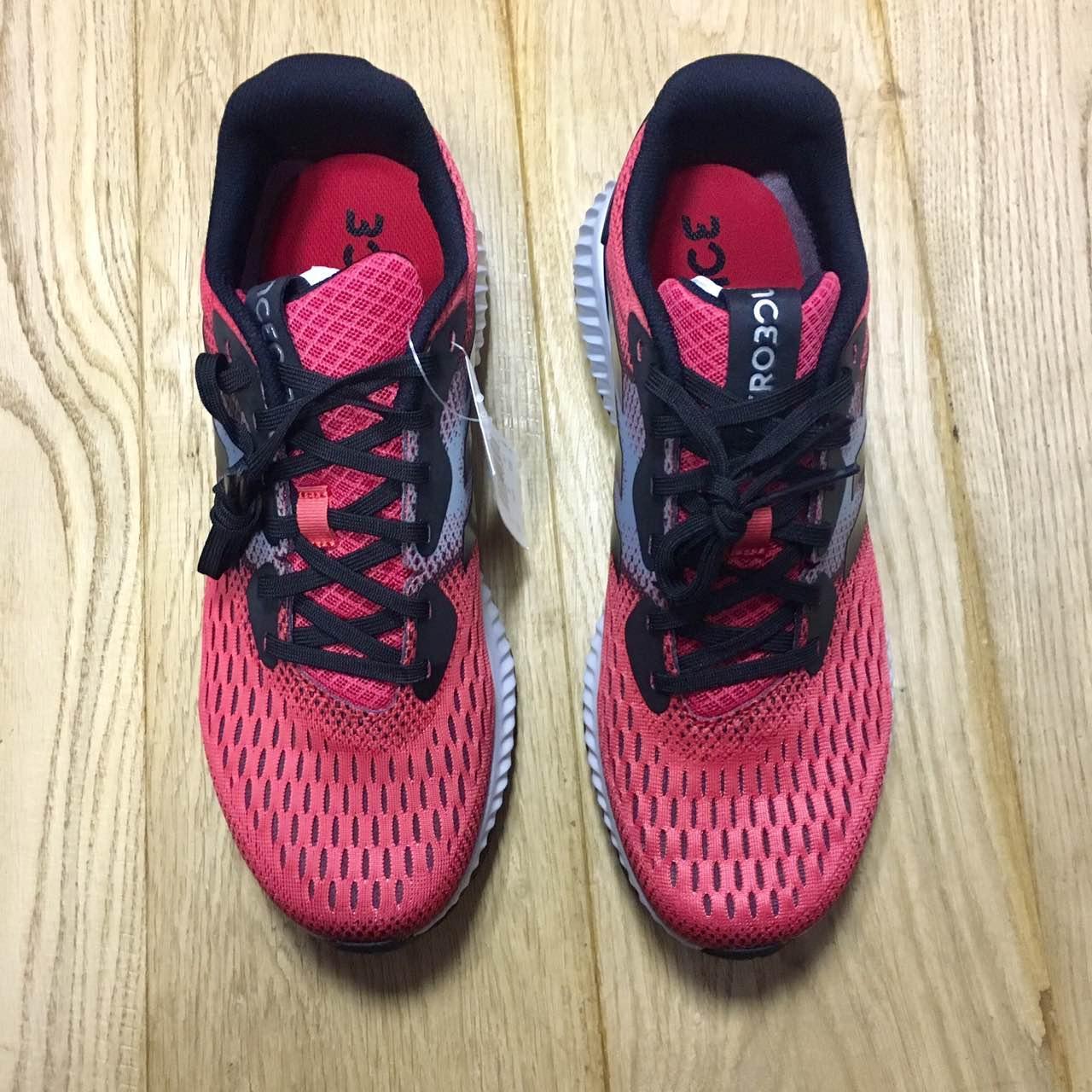 Кроссовки Adidas Running Aerobounce