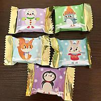 Цукерки Hanuta Minis 10 g