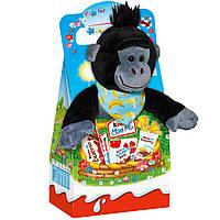Мягкая игрушка Kinder Maxi Mix с мягкой игрушкой Обезьяна, фото 1