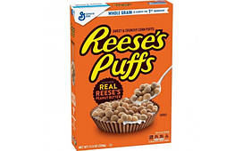 Сухий сніданок Reese's Puffs 326 g