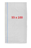 Мешок полипропиленовый 50 кг.  55*100