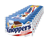 Knoppers Milch 10s 250 g