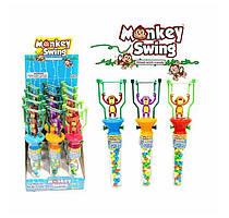 Игрушка Monkey Swing Candy Toy 13 g