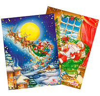 Цукерки Advent Calendar Windel 75 g