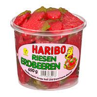 Желейные конфеты Haribo Strawberry 650 g